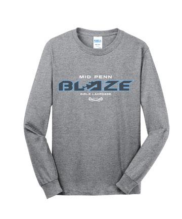 T-shirt-LongSleeve